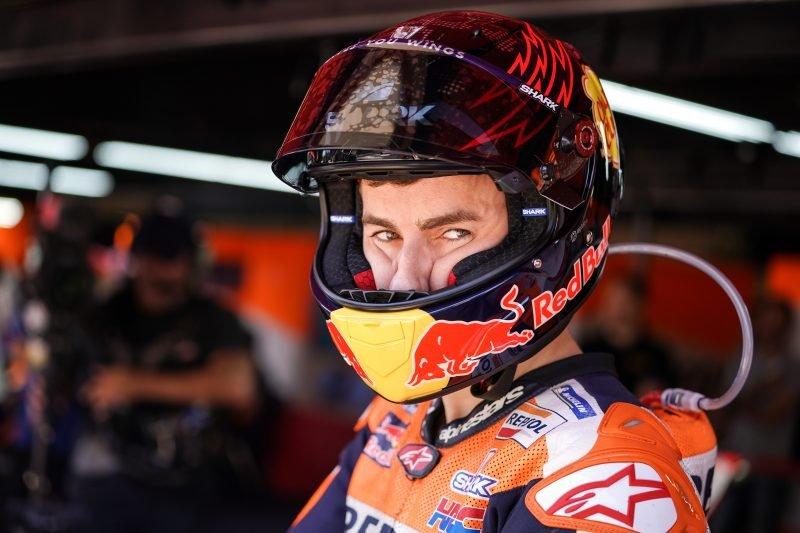 Beredar rumor Lorenzo balik ke Ducati