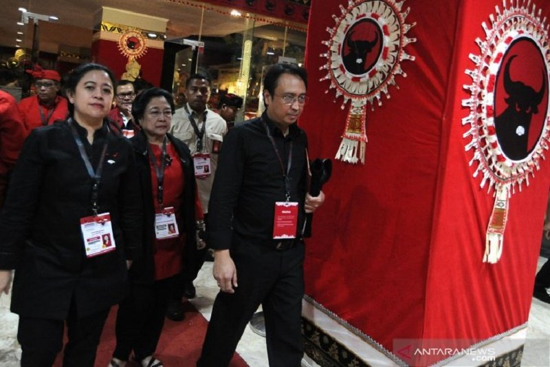 Pengamat: Permintaan menteri dari PDIP akan menyulitkan Jokowi