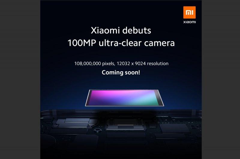 Kamera 108MP Samsung bakal hadir di empat ponsel Xiaomi