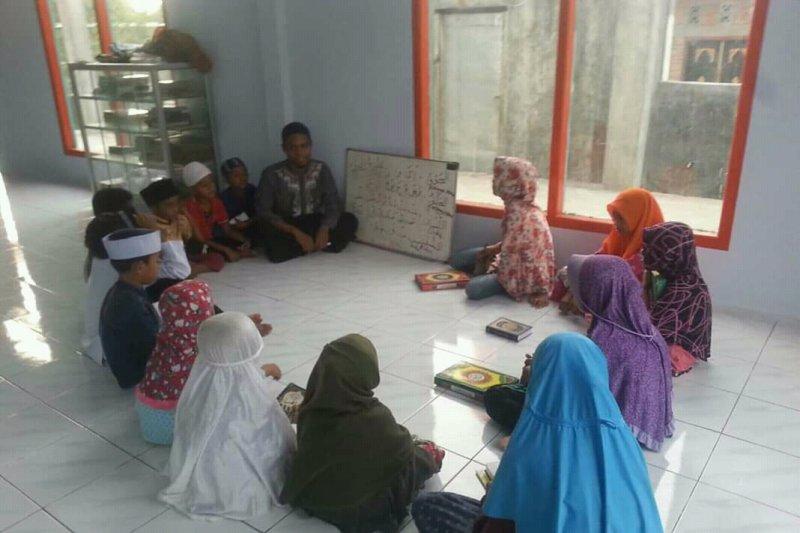 Syiar Islam - Pengalaman berdakwah di kaki Gunung Tambora (1)