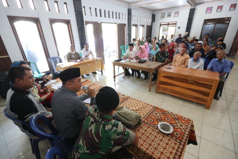 "Warga Purworejo menyambut baik program ""Satu OPD Satu Desa Binaan"""