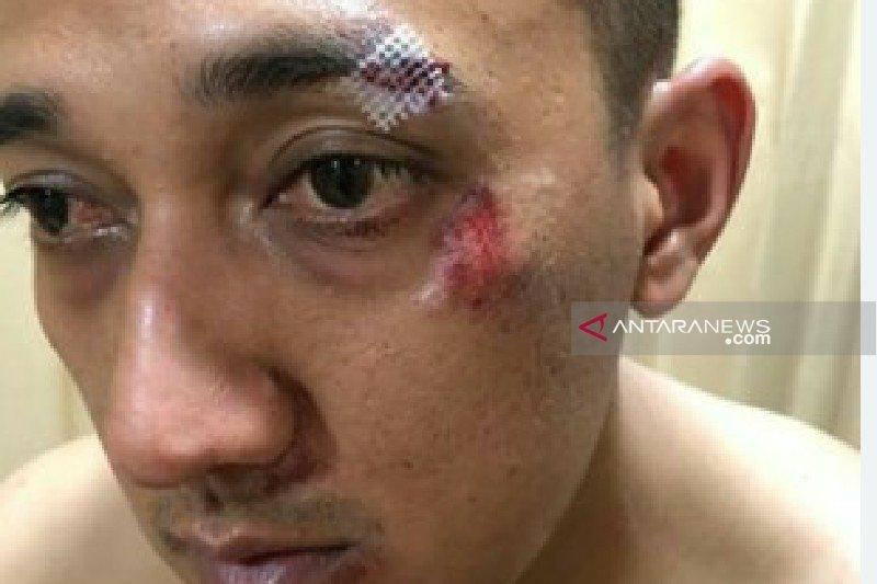 Polisi tembak  bandar narkoba pengeroyok Kapolsek Patumbak