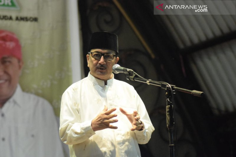 Prof Zainal akan sampaikan pesan moral idul kurban saat khutbah id