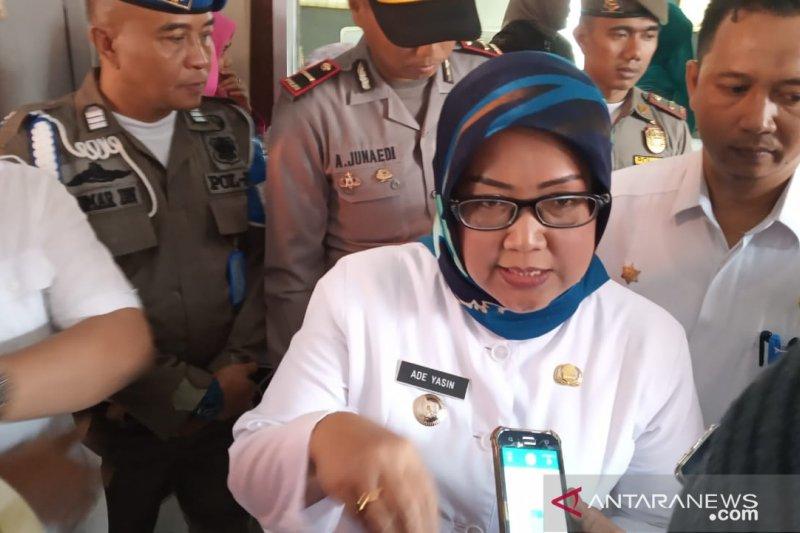 Bupati Bogor: Mustahil berlaku di daerah soal wacana ASN kerja di rumah