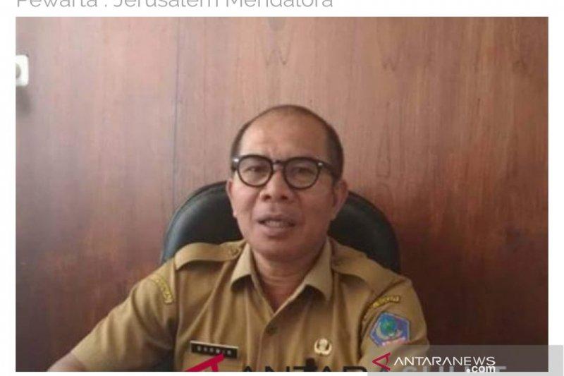 Thailand tujuan potensial ekspor ikan hias Sulawesi Utara