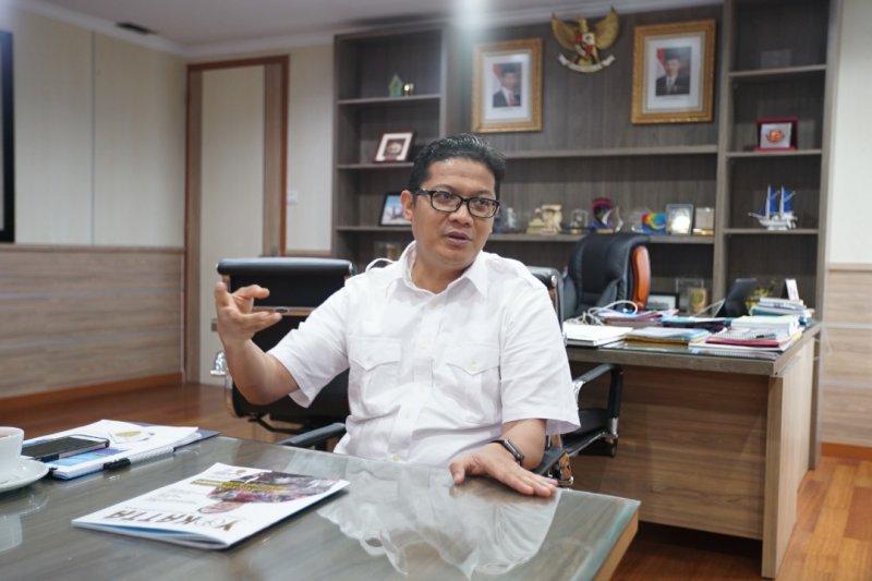 KKP berkomitmen terapkan HAM dalam usaha sektor perikanan