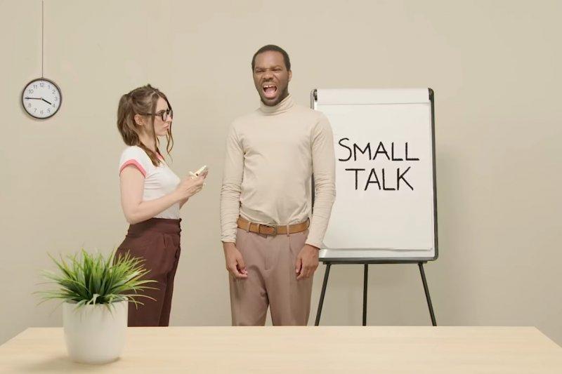 """Katy Perry rilis lagu baru """"Small Talk"""""""