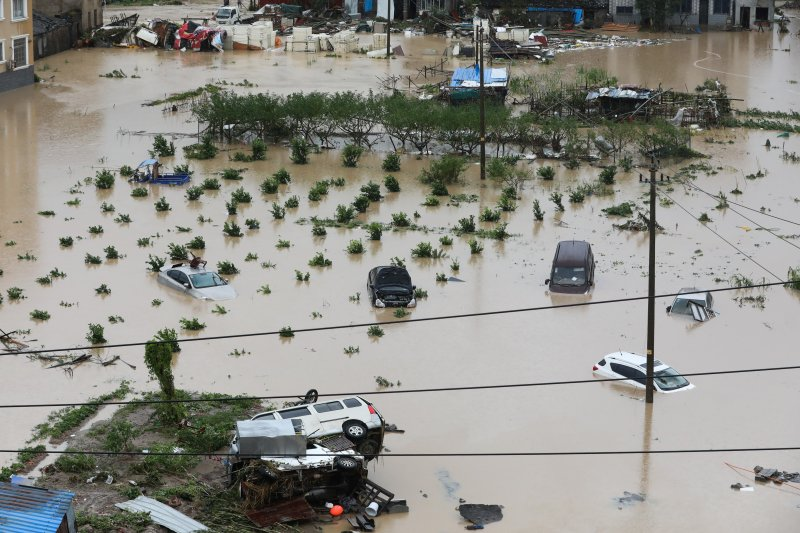 KJRI Shanghai  pastikan tidak ada WNI korban topan Lekima