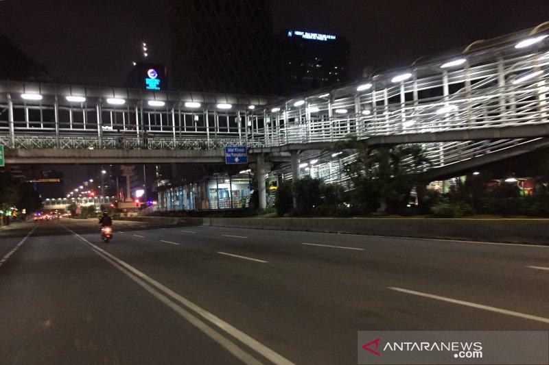 Idul Adha, Jakarta bebas macet