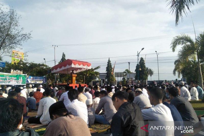 Wako ajak masyarakat jadikan Idul Adha momentum tingkatkan kesabaran dan rasa kemanusian