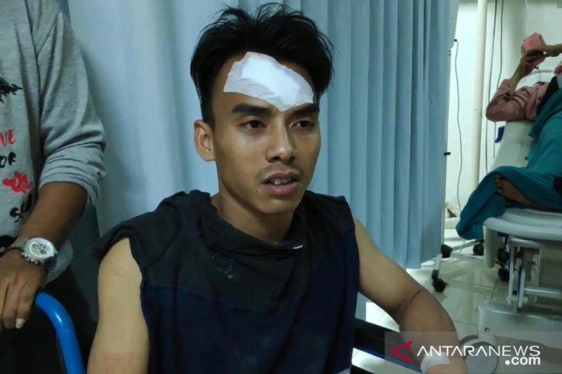 Seorang pemuda tembak mantan kekasih beserta pacar barunya
