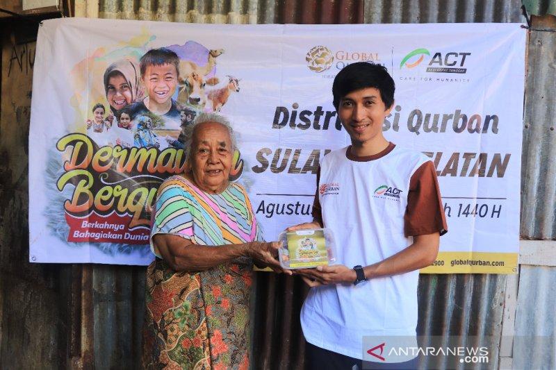 Global Qurban  ACT siap sasar tujuh kabupaten di Sulsel
