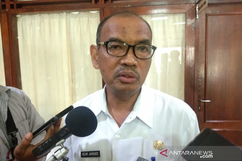 Pemkab Bantul gelar kegiatan menyambut HUT Kemerdekaan RI