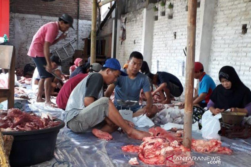 223 hewan kurban di Bantul idap cacing hati