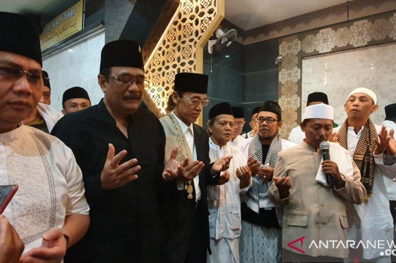 PDIP: Idul Adha kobarkan semangat dedikasi bagi bangsa dan negara