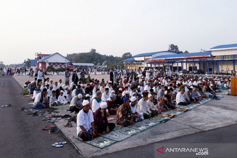 PBNU ingatkan zonasi pelaksanaan Idul Adha