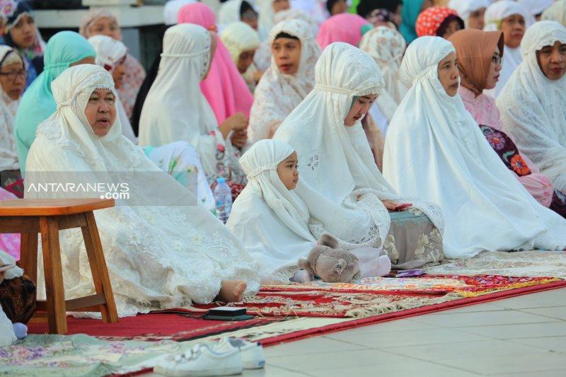 Risma : Idul Adha momentum peduli terhadap masyarakat miskin