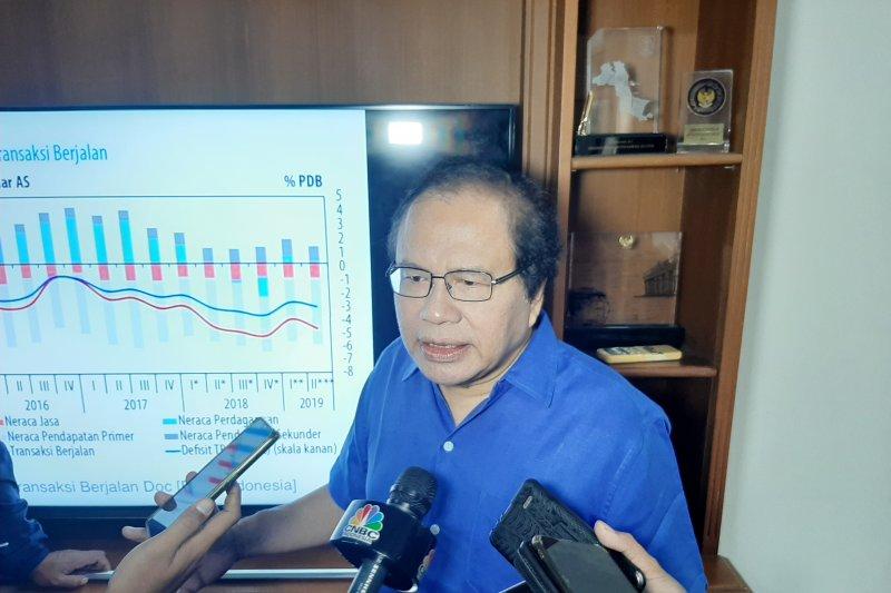 Rizal Ramli prediksi ekonomi hanya tumbuh 4,5 persen