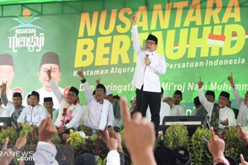 PKB NTT dukung Cak Imin kembali jadi ketua umum