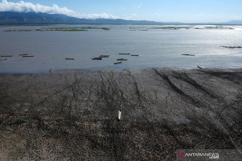 Danau Limboto akan dijadikan Geopark Nasional