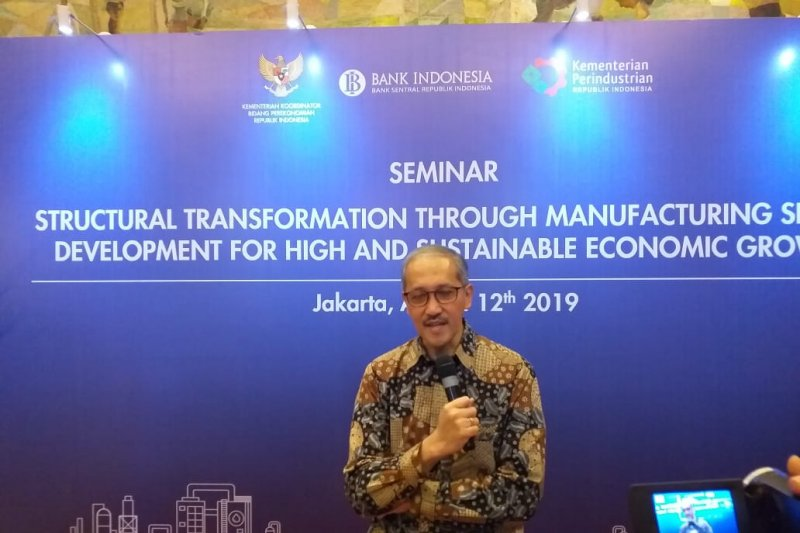 BI : Devaluasi yuan China tak gerus ekspor Indonesia