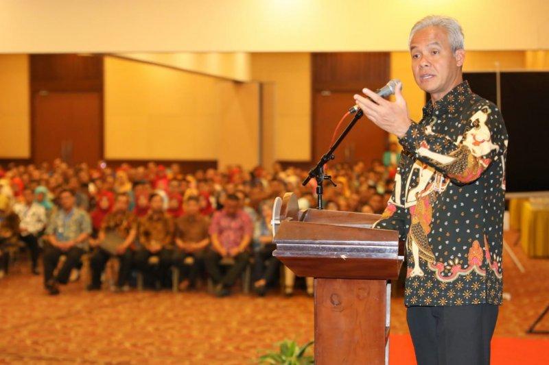 Keuangan PT BKK Jateng ditargetkan normal dua tahun