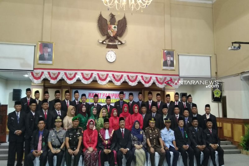 "Anggota DPRD Kulon Progo diharapkan menyukseskan ""The Jewel Of Java"""