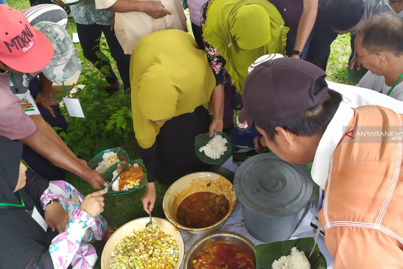 ACT Sumut gelar Syukuran Qurban di Medan