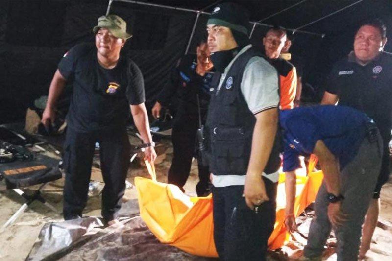 Penyelam tradisional temukan mayat mahasiswa UGM tenggelam di dasar sungai