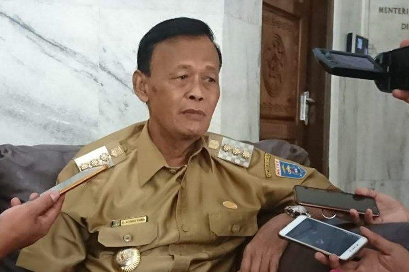 Wali Kota wajibkan ASN pasang bendera Merah Putih