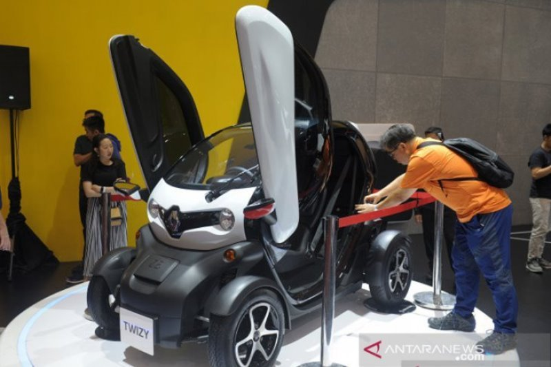 Ekonom UI: Mobil listrik berpotensi menggantikan kendaraan dengan BBM