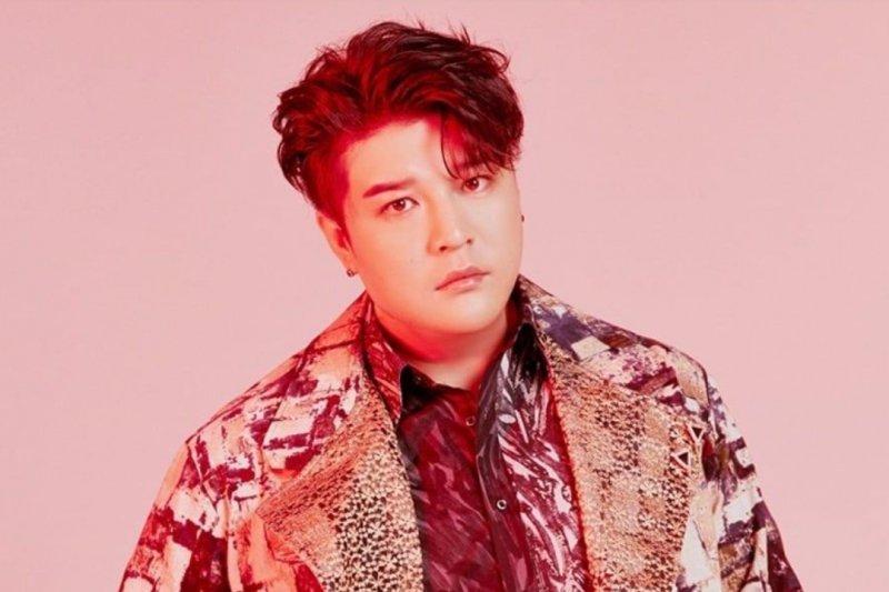 Demi kesehatan, Shindong Super Junior istirahat dari dunia hiburan
