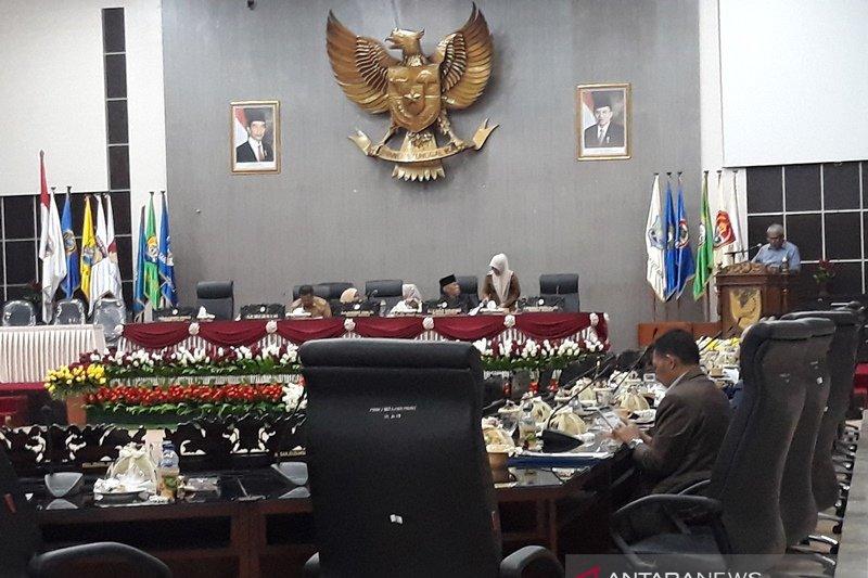 Inilah 45 caleg DPRD Sulteng terpilih hasil Pemilu 2019