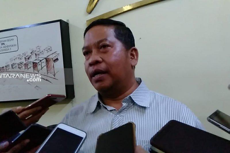 Agung Prasodjo bersyukur perolehan suaranya meningkat di PSSU Surabaya