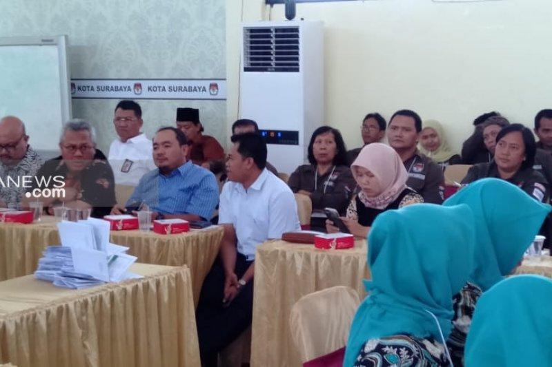 Pengawasan berlapis pelaksanaan PSSU di Surabaya