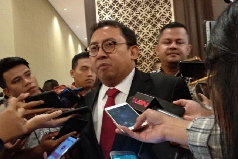 Gerindra hormati keputusan Demokrat akan bergabung koalisi Jokowi-Ma'ruf