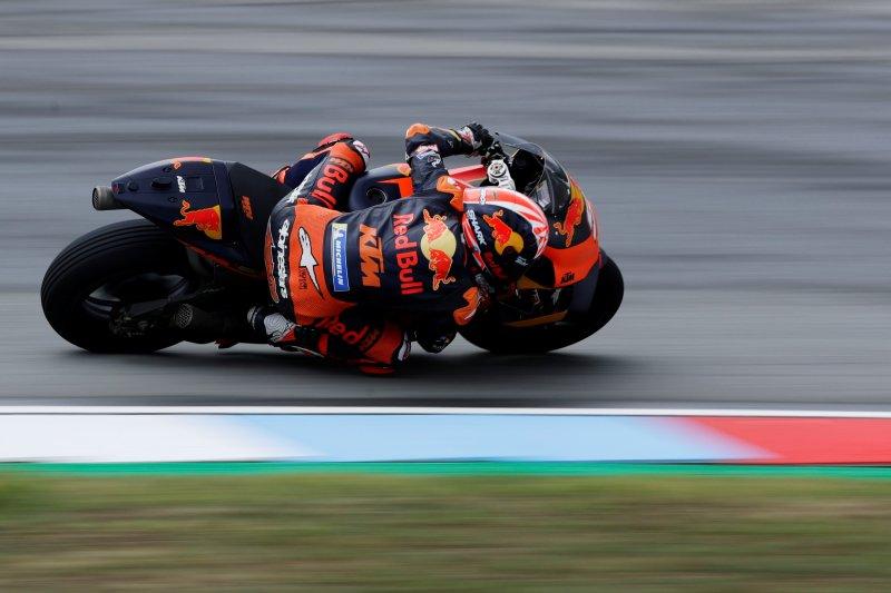Hasil kurang memuaskan, Zarco dan KTM akan berpisah di akhir musim