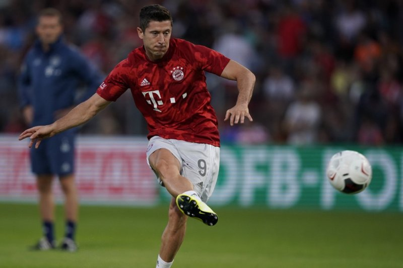Bayern melaju ke babak kedua Piala Jerman