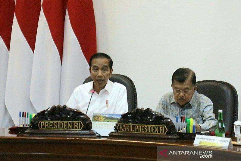 Presiden Jokowi keluarkan Perpres Statuta Institut Standar untuk Negara Islam
