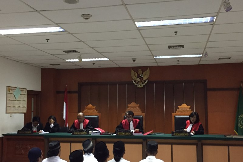JPU ungkap terdakwa kerusuhan 22 Mei dijanjikan uang Rp50 ribu