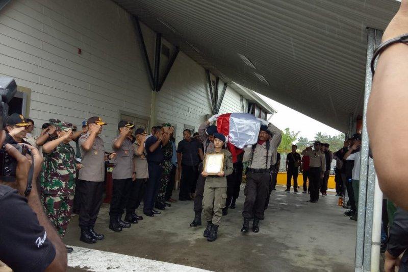 Kapolda: Tak ada penambahan pasukan ke Ilaga pascapenembakan polisi