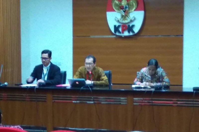 KPK memanggil enam saksi kasus pengadaan kapal DJBC dan KKP