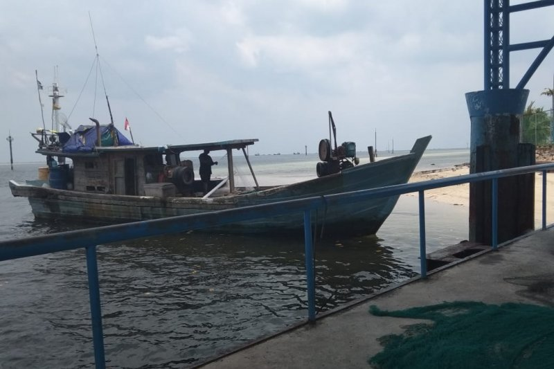 FKSPP: Pelabuhan di Kepri mangkrak akibat salah perencanaan
