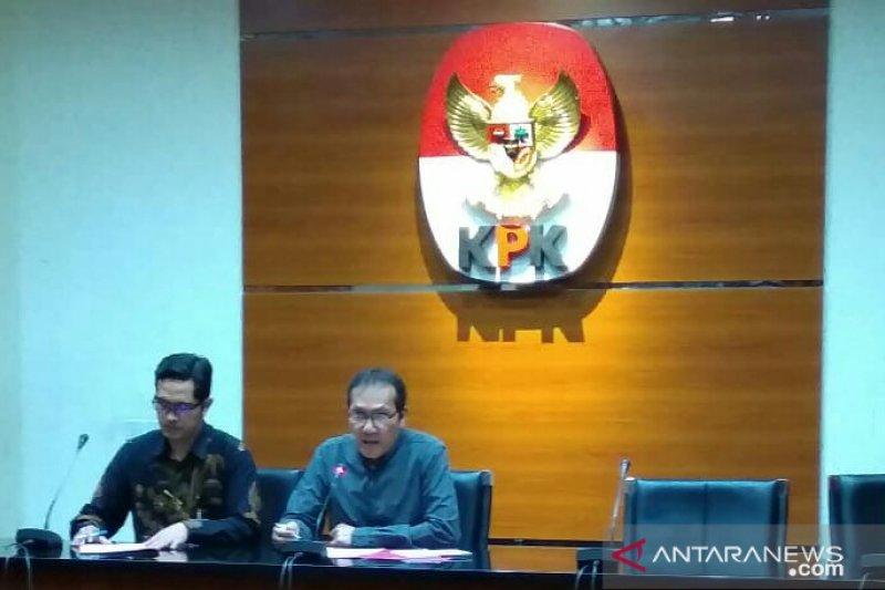 KPK jelaskan peran empat tersangka baru kasus KTP-el