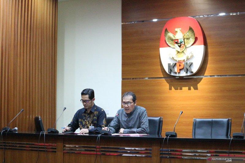 KPK upayakan hadirkan Paulus Tannos di Indonesia
