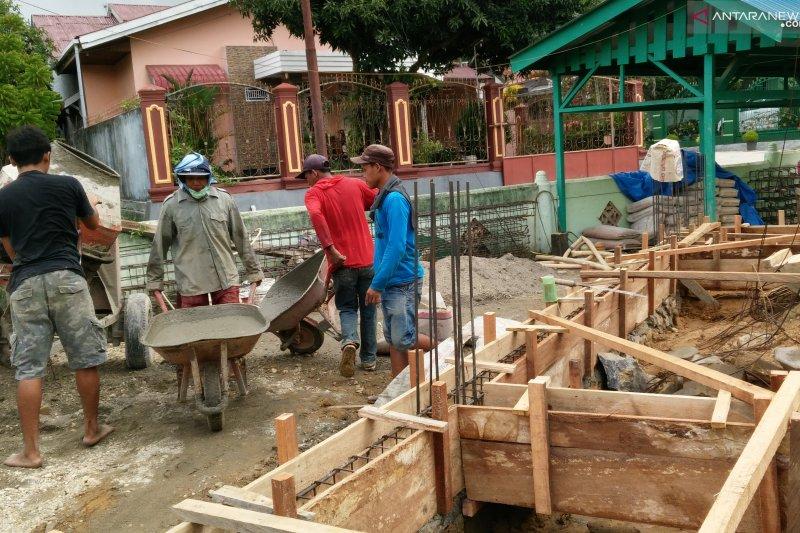Pemkot Baubau rehabilitasi 176 rumah warga gunakan DAK