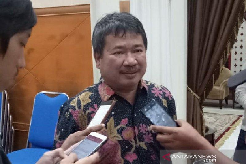 Bupati: Penertiban PKL keinginan DPRD Garut