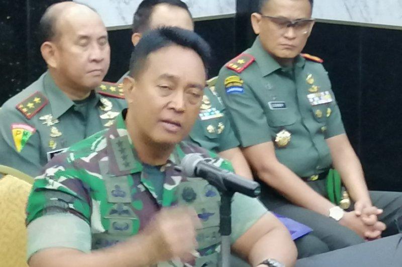 TNI AD pertahankan Enzo Allie sebagai Taruna Akmil