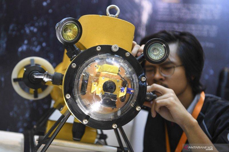 Sepekan, gempa Mukomuko hingga robot bawah air karya mahasiswa