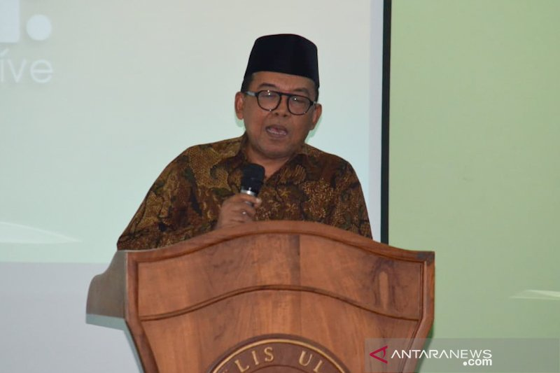 MUI: Fatwa Sinovac terbit sebelum Presiden Jokowi divaksinasi